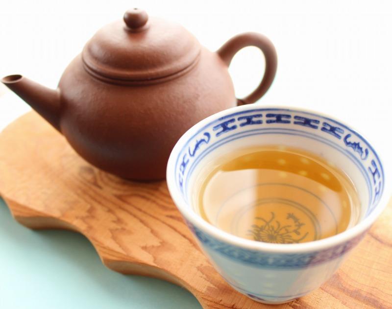 さんちカフェ茶のんの国産烏龍茶ティーバッグが新登場。花のような香りの女性が喜ぶ華やかなお茶です。